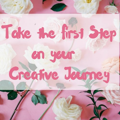 Welcome to creative journey1
