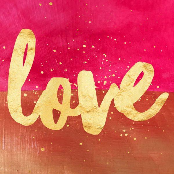 love free your happy art
