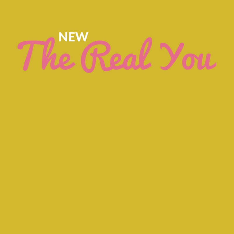 The New Real You