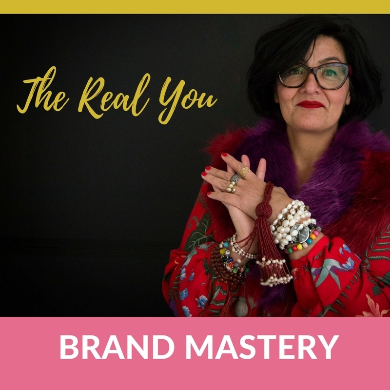 Brand Mastery